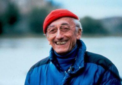 Jacques Yves Cousteau: Una vida dedicada al mar