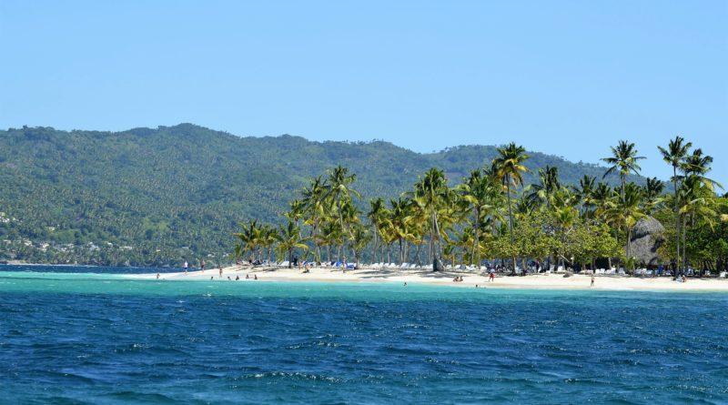 Ecoturismo en Republicana Dominicana